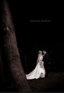 Burn Hall Hotel wedding photographer