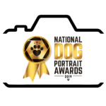 National Dog Portrait Awards Logo